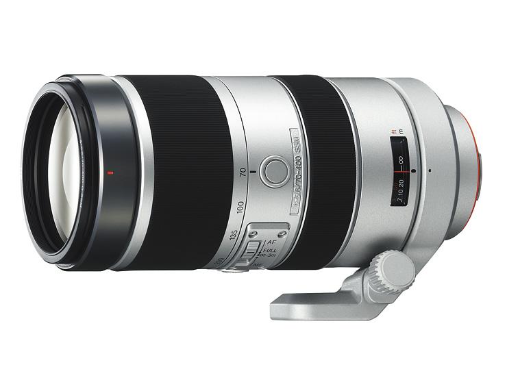 SONY SAL70400G 變焦鏡頭G鏡 70-400mm F4-5.6 適合拍攝運動、生態以及航空攝影 贈拭鏡筆+火箭吹球 SAL70400G2