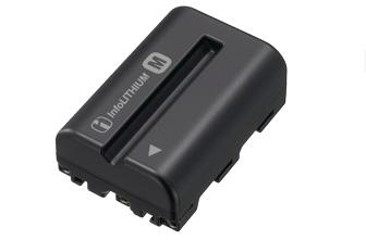SONY NP-FM500H M 系列智慧型鋰電池