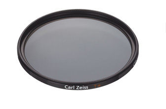 SONY VF-72CPAM CPL 環型偏光鏡 適用72釐米鏡頭 附專屬濾鏡收納袋