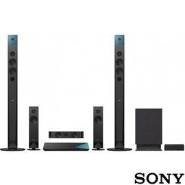展示機出清! SONY 藍光家庭劇院 BRAVIA 公司貨 BDV-N8100W ★搭配第二代磁流揚聲器