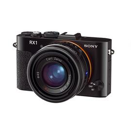 展示出清 SONY DSC-RX1 數位相機 ★贈32G高速卡+電池(共2顆)+碳微粒拭鏡筆+讀卡機