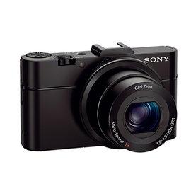 SONY RX100 II DSC-RX100M2 類單眼 (公司貨) ★贈電池(共2顆)+16G高速卡+座充+保護貼+吹球清潔組+讀卡機 RX100 MII