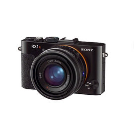 SONY DSC-RX1R 數位相機 ★贈32G高速卡+電池(共2顆)+碳微粒拭鏡筆+讀卡機