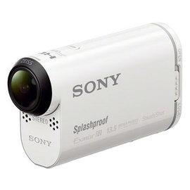 展示出清 SONY HDR-AS100V (AS100) NFC運動攝影機 公司貨 ★3/1前贈電池(共2顆)+原廠腳架+8G卡+吹球清潔組