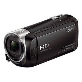 SONY HDR-CX405 數位攝影機 ★送電池(共2顆)+8G卡+吹球清潔組 光學防手震