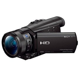 SONY HDR-CX900 高畫質記憶卡式攝影機(公司貨) ★106/2/12前贈後背包+長效電池(共2顆)+32G高速卡+座充+拭鏡筆+吹球組
