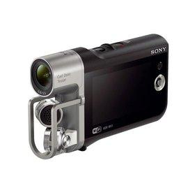 SONY HDR-MV1 HD高畫質數位錄音攝影機 (公司貨) ★送電池(共2顆)+8G卡+吹球清潔組 120度超廣角 Carl Zeiss 鏡頭