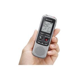 展示出清! SONY ICD-BX132 錄音筆 2GB 大螢幕★強效錄音