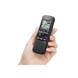 展示出清!! SONY ICD-PX333M 錄音筆4GB ICD-PX333 外接麥克風★操作簡單
