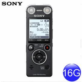 展示出清!!★限量贈USB充電器 SONY ICD-SX1000 高階線性錄音筆 16GB 錄音格式 96KHz/24bit 凌駕 CD 音質