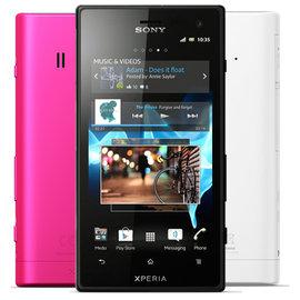 Sony Xperia acro S LT26W HD時尚防水美型智慧機 ★ 防塵、防水 雙核心處理器