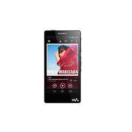 ★贈USB充電器! SONY NWZ-F886 觸控MP3 ★支援 NFC 一觸即聽功能 MP4