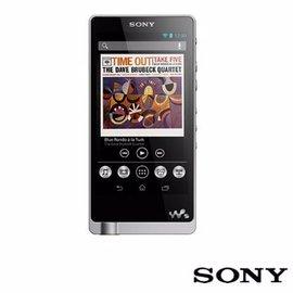 ★展機出清★ SONY NWZ-ZX1 128GB MP4 高解析音樂播放器 Walkman ★髮絲紋鋁合金機身