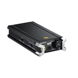 SONY PHA-2 耳機擴大機(公司貨) USB 音訊 192 kHz/24 位元 DSD 相容