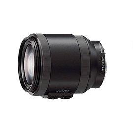 SONY SELP18200 18-200mm F3.5-6.3 OSS E接環專屬鏡頭(公司貨) 電動變焦 NEX適用-E接環專用
