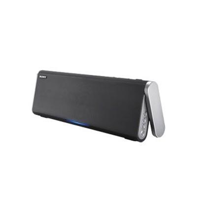 展示出清 SONY SRS-BTX300 NFC藍牙喇叭 內建鋰電,約 8 小時連續播放 輕薄美學外型