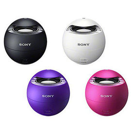 SONY SRS-X1 NFC 防潑水喇叭 NFC 一觸即聽 IPX7/IPX5 等級防水設計