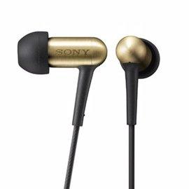 SONY XBA-100 平衡電樞立體聲入耳式耳機 內附高級攜行袋 方便收納攜帶