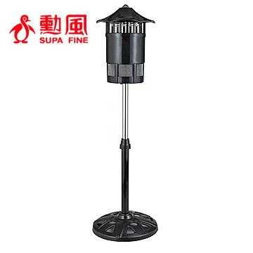 勳風 立式捕蚊專家光觸媒滅蚊燈 HF-8009F ★可吊、可掛、可立  降低傳染病媒