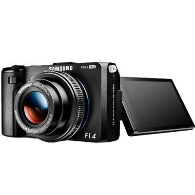 SAMSUNG EX2F(公司貨) 數位相機 加贈8G高速卡+保護貼+清潔組+小腳架+讀卡機 5好禮!! EX2