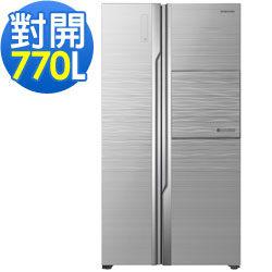 三星 SAMSUNG  RS844CRPC5A / TW  770L 典藏系列電冰箱