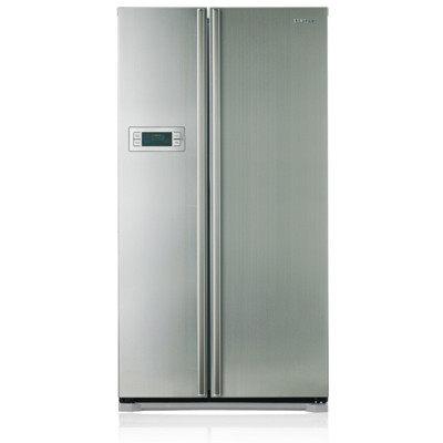 三星 565公升 美式對開冰箱  RSH5SUSL1 / XTW 不鏽鋼色