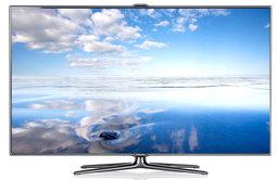 SAMSUNG 75型3D LED智慧型液晶電視 UA75F8000AMXZW  ★送HDMI+數位天線