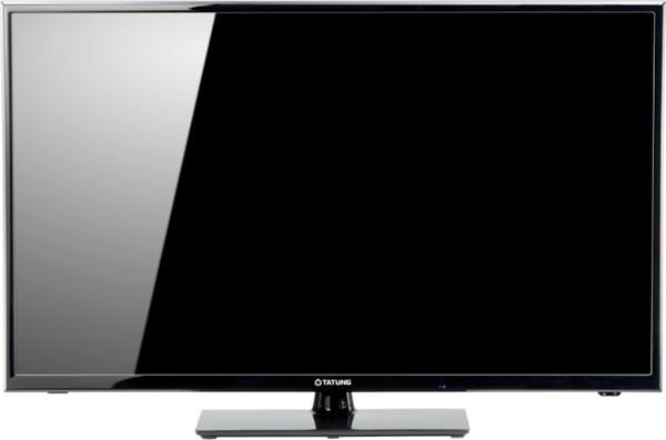 TATUNG 大同 40吋LED液晶顯示器 DH-4010《含視訊盒》 ◤水晶色彩影像技術 3D環場音效 智慧節能◢