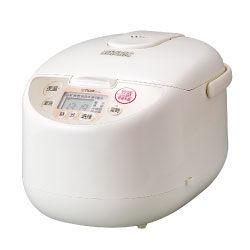TIGER 虎牌 6人份微電腦炊飯電子鍋 JAG-B10R 球面加熱電熱板,米飯受熱更均勻