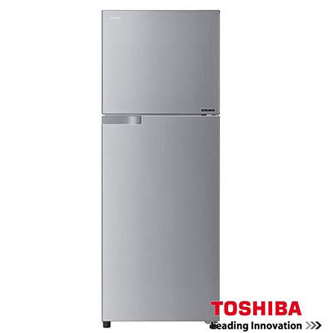 TOSHIBA 東芝 330L雙門變頻冰箱 GR-T370TBZ ◆超大容量蔬果室◆靜音變頻