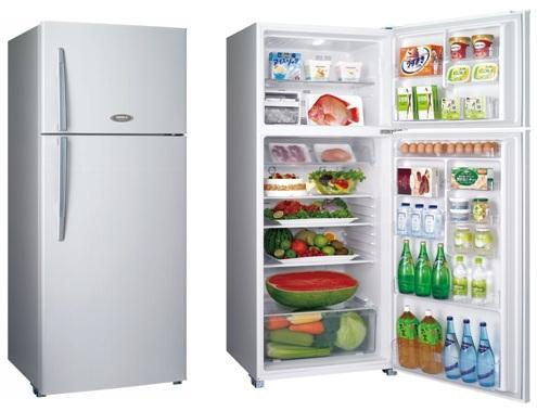 NEOKA  新禾 533L 變頻雙門電冰箱  NR-533NB