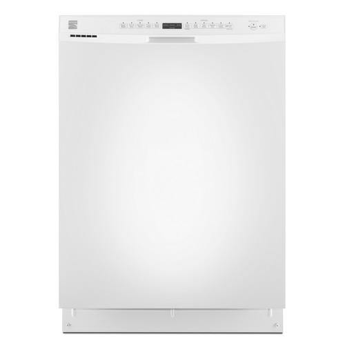 Sears 美國熙爾仕楷模 ~ 豪華型 嵌入式大容量洗碗機【型號:13262】