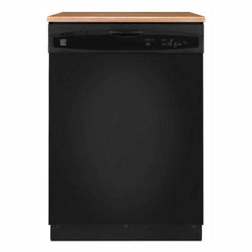 Sears 美國熙爾仕楷模 ~ 豪華型 獨立式大容量洗碗機【型號:17159】