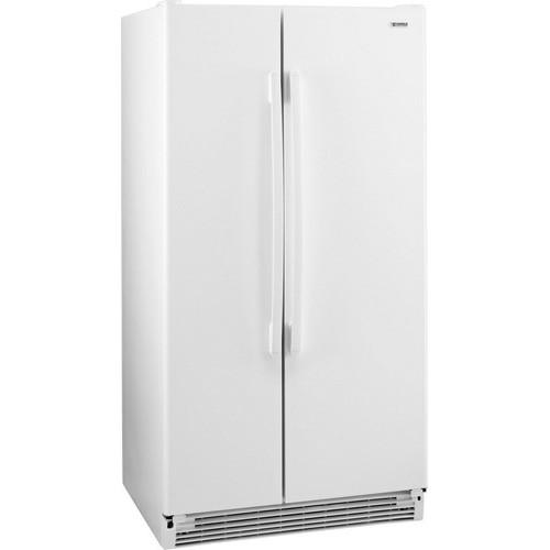 Sears 美國熙爾仕楷模 ~ 豪華型 對開門冰箱【型號:41262(白) / 41264(瓷白)】