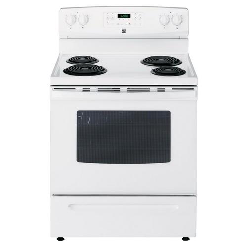 Sears 美國熙爾仕楷模 ~ 豪華型 獨立式四口電烤爐『二機一體、旋風烤箱』【型號:94152】
