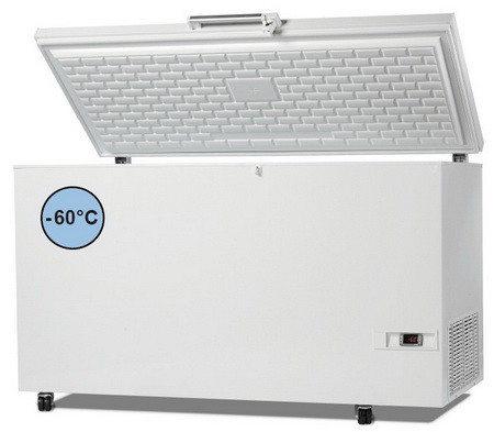 VESTFROST 丹麥 4尺2 櫃內容量296公升 超低溫冷凍櫃 VT-307 / VT307 快速超低溫零下-60℃