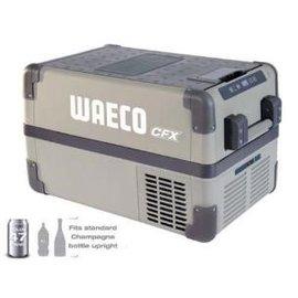 領券94折現折★2017/01/24前贈多用途行動冷熱箱   德國 WAECO 最新一代智能壓縮機行動冰箱 CFX-35 優惠券代碼 49PB-JT4X-RF8K-AWYJ