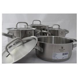 WMF Gourmet Plus系列四件式鍋具組