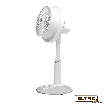 旺德 ELTAC 歐頓 12吋 噴流空氣 循環扇 EEF-07C 游渦式柱狀氣流,10cm深度集風罩設計,風力集中吹送