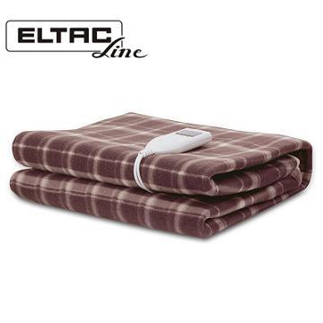 旺德 ELTAC 歐頓 可水洗溫控電熱毯 EEH-B01 高級雙螺旋發熱線隨時監測溫度