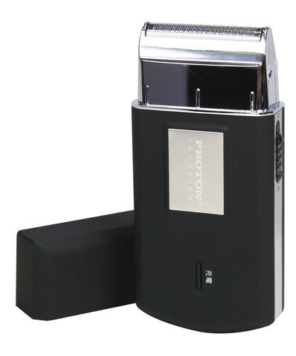 旺德 普騰 (充電式) 電動刮鬍刀 PPA-B02 超薄彈力刀網 觸感服貼舒適