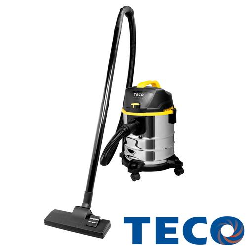 旺德 TECO 東元 乾濕兩用 吸塵器 XYFXJ021 不鏽鋼桶身 乾/濕/吹一機多用高效能