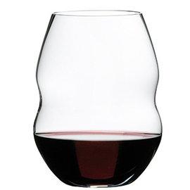 RIEDEL SWIRL RED 紅酒杯(1組2入)