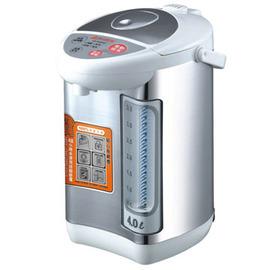 元山牌全功能熱水瓶 YS-540AP 雙重防乾燒保護裝置  360度旋轉式底盤