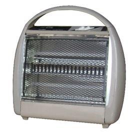 風騰 雙石英管手提式電暖器 FT-666