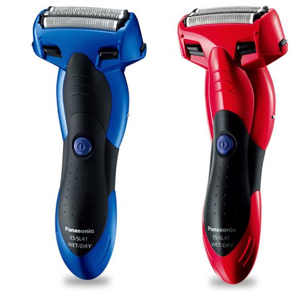 ☆父親節出清品☆ Panasonic 國際牌 3刀頭水洗式電鬍刀 ES-SL41 獨立浮動3刀頭