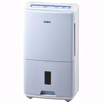 SAMPO 聲寶 8L 空氣清淨除濕機 AD-YA161FT ★迴轉式壓縮機高效能低噪音,4.5L水箱容量