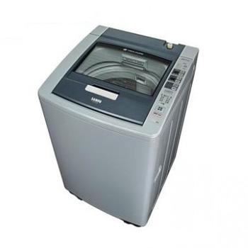 SAMPO 聲寶 PICO PURE 14公斤 變頻 好取式洗衣機 ES-DD14P/ESDD14P/冷風風乾功能/側控好取式設計