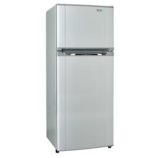 SAMPO 聲寶 410公升 雙門 變頻 冰箱 SR-N41D/SRN41D/負離子抗菌/R600a新環保冷煤/一體發泡