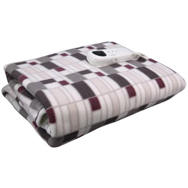 尚朋堂 100W 絨毛雙人電毯 微電腦電熱墊毯 電毯 加熱墊  EL-629